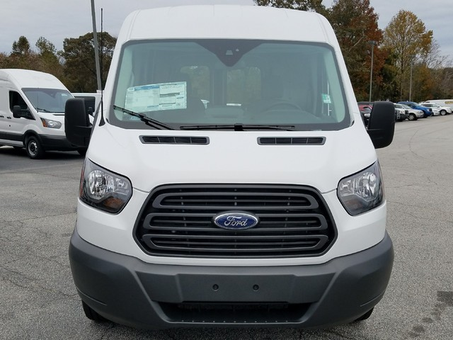 2018 Transit 250 Cargo Van #81072 - photo 10