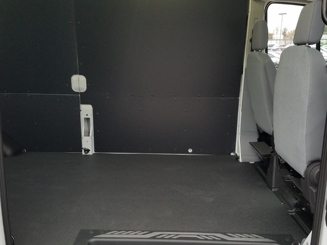 2018 Transit 250 Cargo Van #81072 - photo 2