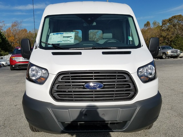 2018 Transit 250 Cargo Van #81073 - photo 10