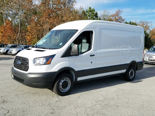2018 Transit 250 Cargo Van #81073 - photo 4