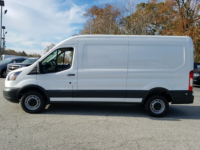 2018 Transit 250 Cargo Van #81073 - photo 5