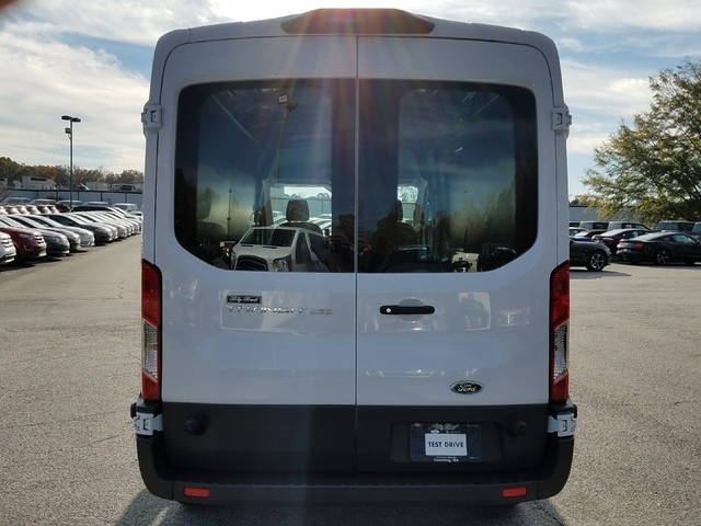 2018 Transit 250 Cargo Van #81073 - photo 9