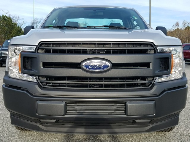 2018 F-150 Regular Cab, Pickup #81079 - photo 10