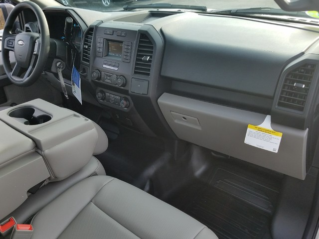 2018 F-150 Regular Cab, Pickup #81079 - photo 9