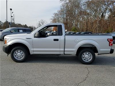 2018 F-150 Regular Cab, Pickup #81079 - photo 4