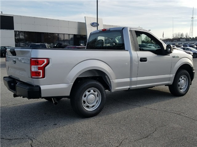 2018 F-150 Regular Cab, Pickup #81079 - photo 2
