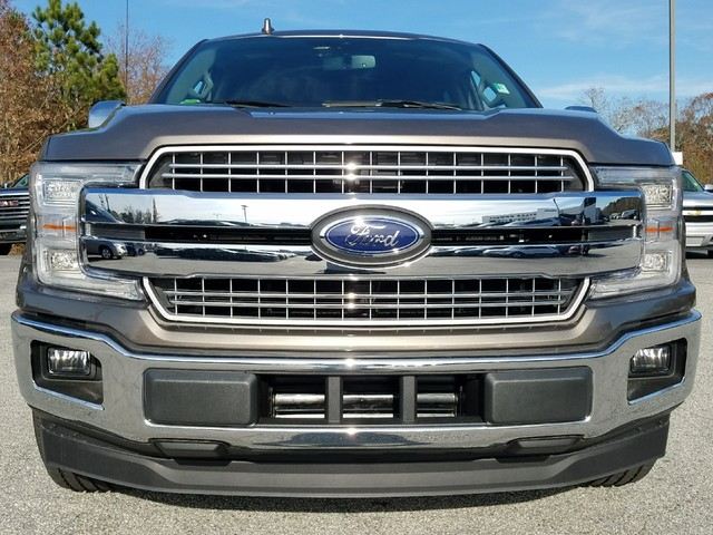 2018 F-150 SuperCrew Cab 4x2,  Pickup #81087 - photo 9