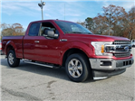 2018 F-150 Super Cab Pickup #81104 - photo 1