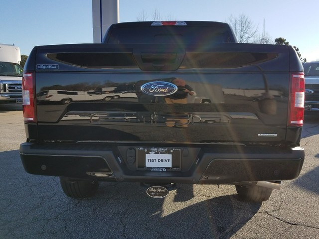 2018 F-150 SuperCrew Cab, Pickup #81112 - photo 9