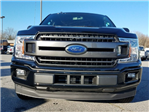 2018 F-150 SuperCrew Cab, Pickup #81112 - photo 3