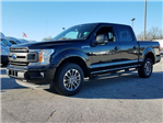 2018 F-150 SuperCrew Cab, Pickup #81112 - photo 4