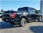 2018 F-150 SuperCrew Cab, Pickup #81112 - photo 2