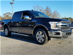 2018 F-150 Crew Cab 4x4, Pickup #81118 - photo 1