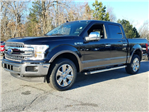 2018 F-150 Crew Cab 4x4, Pickup #81118 - photo 3