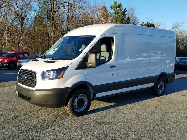 2018 Transit 150, Cargo Van #81123 - photo 4
