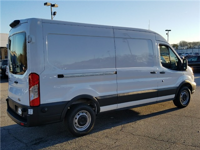 2018 Transit 150, Cargo Van #81123 - photo 2