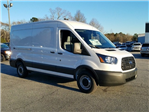 2018 Transit 150, Cargo Van #81123 - photo 1