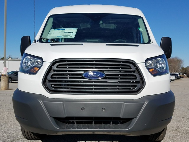 2018 Transit 250 Med Roof, Cargo Van #81134 - photo 3