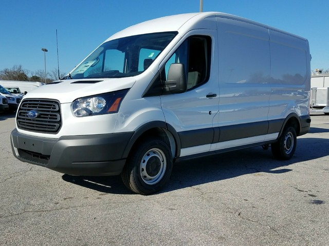 2018 Transit 250 Med Roof, Cargo Van #81134 - photo 4