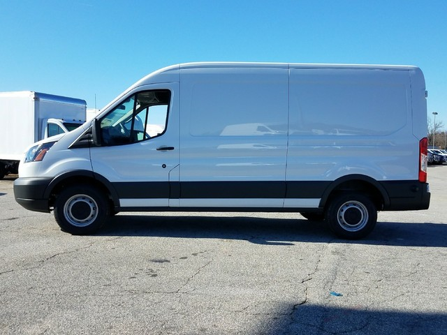2018 Transit 250 Med Roof, Cargo Van #81134 - photo 5