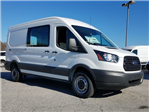 2018 Transit 250 Med Roof, Cargo Van #81134 - photo 1