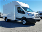 2018 Transit 350 HD DRW, Cutaway Van #81136 - photo 1