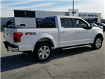 2018 F-150 Crew Cab 4x4 Pickup #81156 - photo 2