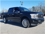 2018 F-150 Crew Cab 4x4, Pickup #81212 - photo 1