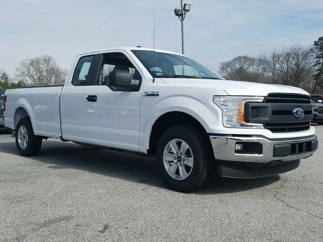 2018 F-150 Super Cab, Pickup #81229 - photo 1