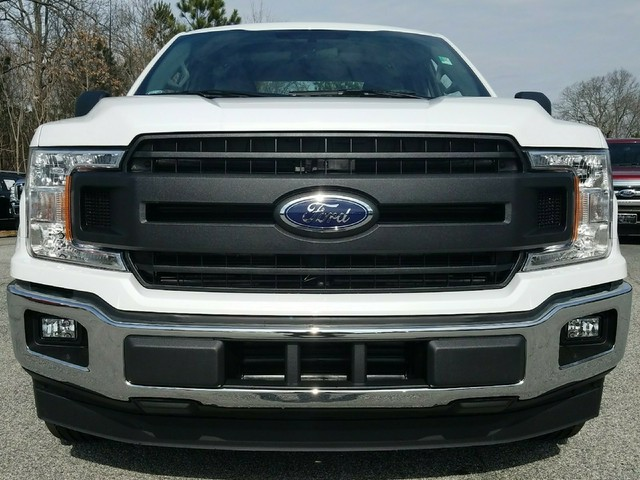 2018 F-150 Super Cab, Pickup #81229 - photo 10