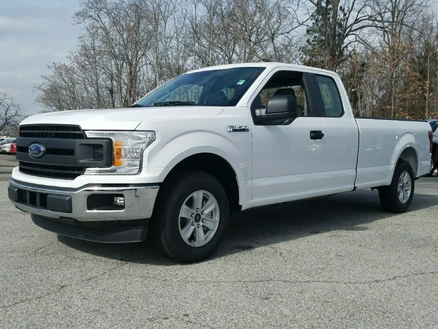 2018 F-150 Super Cab, Pickup #81229 - photo 3