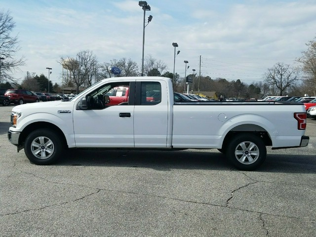 2018 F-150 Super Cab, Pickup #81229 - photo 4