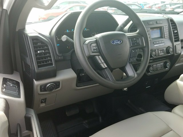 2018 F-150 Super Cab, Pickup #81229 - photo 7