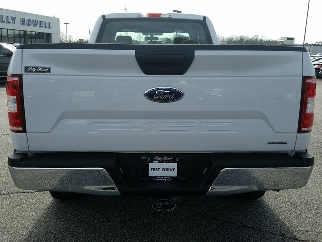2018 F-150 Super Cab, Pickup #81229 - photo 8