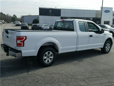 2018 F-150 Super Cab, Pickup #81229 - photo 2