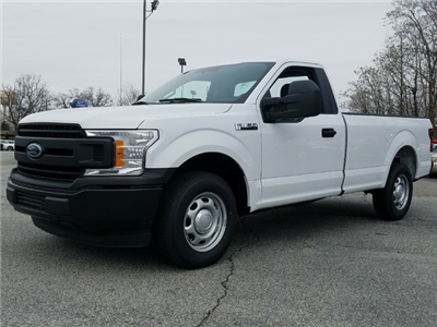 2018 F-150 Regular Cab 4x2,  Pickup #81230 - photo 3