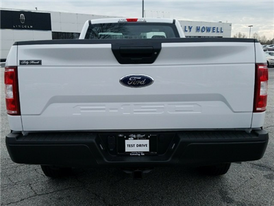 2018 F-150 Regular Cab 4x2,  Pickup #81230 - photo 9