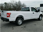 2018 F-150 Regular Cab 4x2,  Pickup #81230 - photo 2