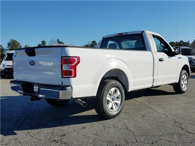 2018 F-150 Regular Cab, Pickup #81232 - photo 2