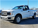 2018 F-150 Regular Cab, Pickup #81232 - photo 4