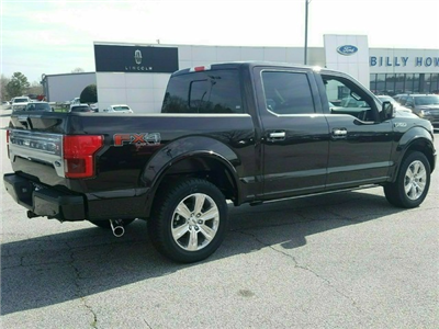 2018 F-150 SuperCrew Cab 4x4,  Pickup #81239 - photo 2