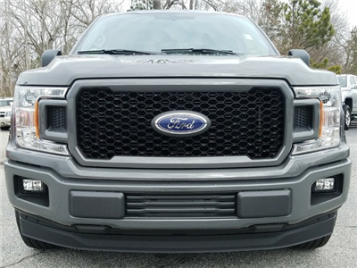 2018 F-150 Super Cab, Pickup #81270 - photo 10