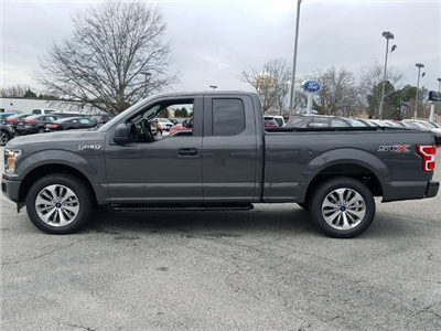 2018 F-150 Super Cab, Pickup #81270 - photo 4