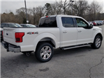 2018 F-150 SuperCrew Cab 4x4, Pickup #81304 - photo 2