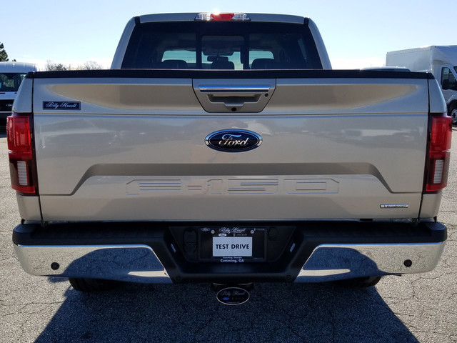2018 F-150 SuperCrew Cab 4x2,  Pickup #81327 - photo 8