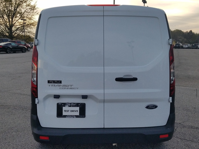 2018 Transit Connect, Cargo Van #81350 - photo 9