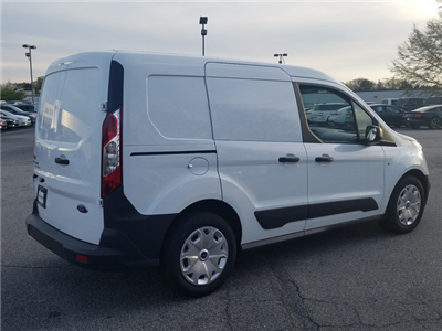 2018 Transit Connect,  Empty Cargo Van #81350 - photo 2