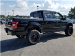 2018 F-150 SuperCrew Cab 4x4,  Pickup #81351 - photo 2