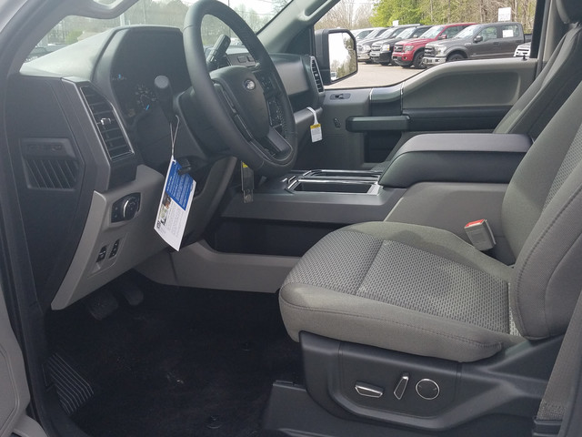 2018 F-150 SuperCrew Cab 4x4, Pickup #81378 - photo 6