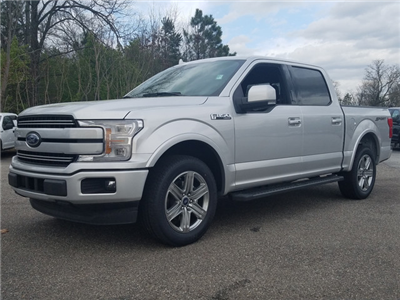 2018 F-150 SuperCrew Cab, Pickup #81391 - photo 4
